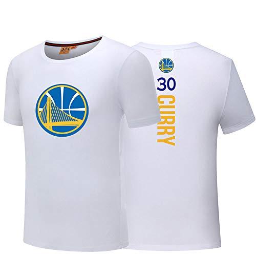 Camiseta de baloncesto Harden Owen James Lakers Traje de entrenamiento de curry de guerrero de manga corta Kobe Camiseta de manga corta