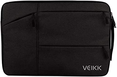 VEIKK Drawing Monitor Carry Case Portable Travel Protective Bag for VK1200
