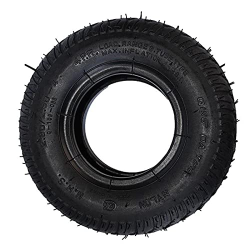 neumático Neumáticos 2.80/2.50-4 para la scooter deRazor E300 Scooter eléctrico y neumáticos para sillas de ruedas Neumáticos de actualización gruesos (Color : Inner and Outer Tire)