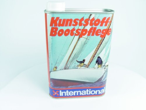 Kunststoffbootspflege Yma706/500az
