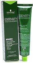 Schwarzkopf Essensity Permanent Hair Color - 5-31 Light Matt Ash Brown