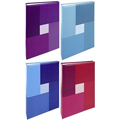Henzo 19.726.00 Multi kleuren foto-album