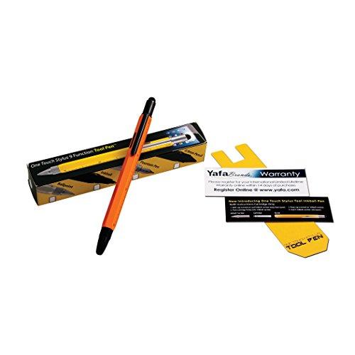 Monteverde USA One Touch Tool Pen, Inkball Pen, Orange (MV35294) Photo #2