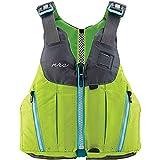 NRS Women's Nora Lifejacket (PFD)-Green-L/XL
