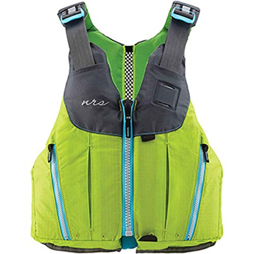 Lowest Prices! NRS Women's Nora Lifejacket (PFD)-Green-XS/M