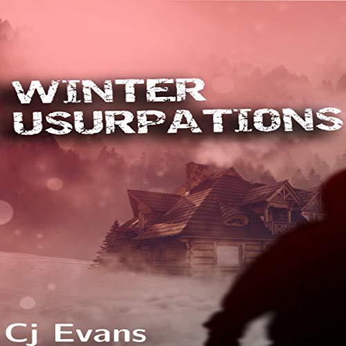 Winter Usurpations Audiobook By C.J. Evans cover art