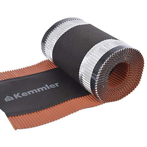 Kemmler Rollfirst 310x5000 mm - 5 lfm/Rolle (braun)