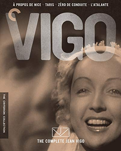 Criterion Collection: The Complete Jean Vigo [Edizione: Stati Uniti]