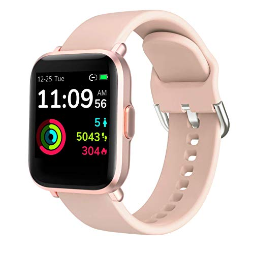 Smartwatch Mujer Xiaomi Whatsapp Marca KUNGIX