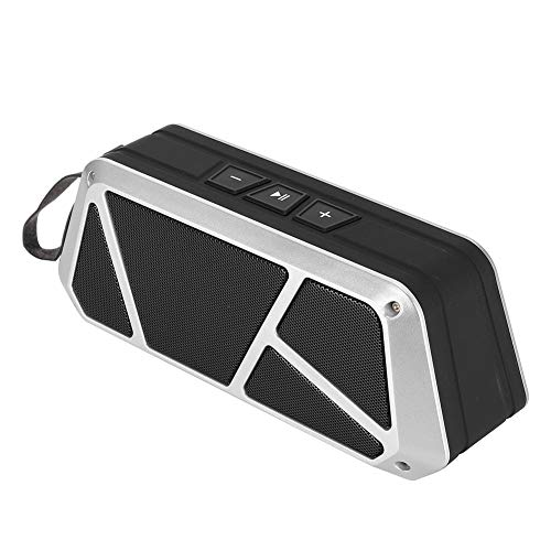 Bluetooth-luidspreker, ingebouwde draadloze Bluetooth-overdracht, protocol voor stereo-audio-overdracht, draadloze Bluetooth-luidspreker Handvrij bellen Draagbare muziekspeler voor mobiele telefoon