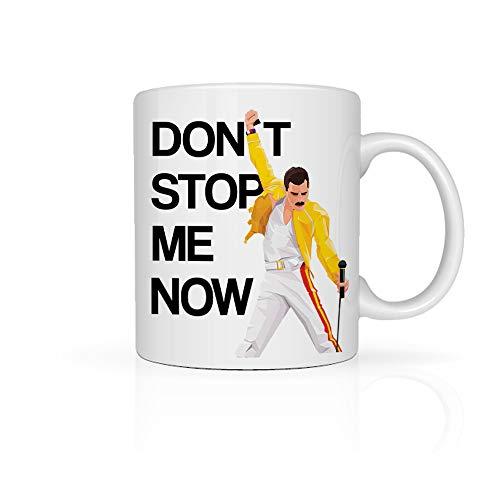 Cuadro Freddie Mercury  marca Rapoza Collective