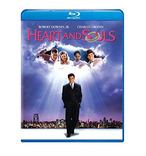 Heart & Souls [Edizione: Stati Uniti] [Italia] [Blu-ray]