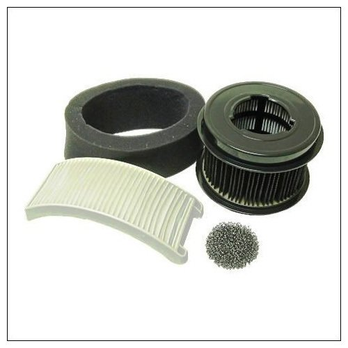 Bissell Bag-Less Upright Vacuum Cleaner Style 12 Filters Kit Part # 2032120