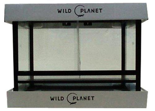 ニッソー WILD PLANETケージ WP645