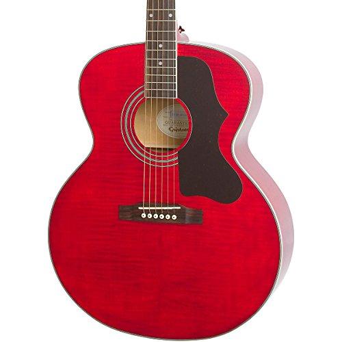 Epiphone EAEAWRNH3 EJ-200 Artist Gitarre