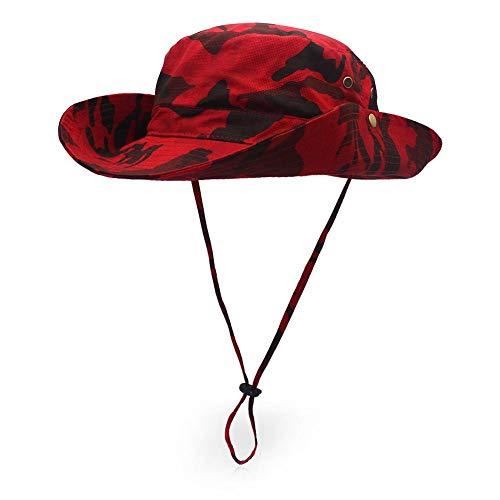 Ynnixa - Sombrero de ala ancha para mujer
