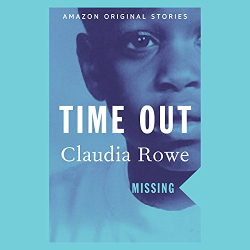 Time Out audiobook cover art