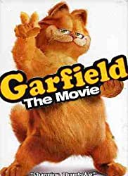 What Type of Cat is Garfield