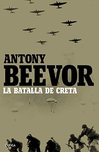 La batalla de Creta (Memoria Crítica)
