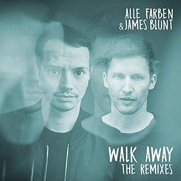 Walk Away - The Remixes