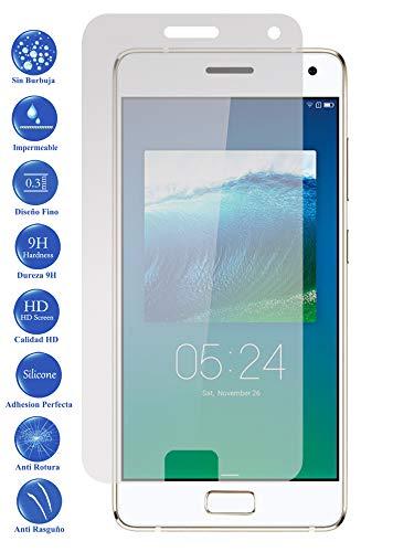 Todotumovil Protector de Pantalla Lenovo Zuk Z2 Pro de Cristal Templado Vidrio 9H para movil