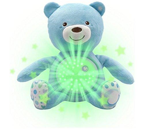Chicco First Dreams Baby Bear Nachtprojektor – Blau