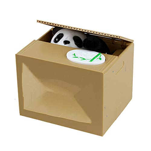 hucha oso panda fabricante Goodbye Money Box