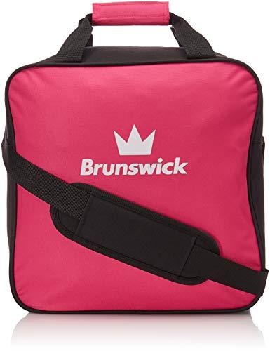 Brunswick - Bolsa para bola de bolos - 59-BS1100-007, Rosado