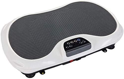 WEIZI Máquina de la pérdida de Peso del Tablero de la energía de la Placa de vibración Equipo del Ejercicio del Cuerpo del Balance de la máquina para el Gimnasio del hogar y de la Oficina