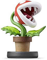 amiibo Piranha roślina (Nintendo Switch)