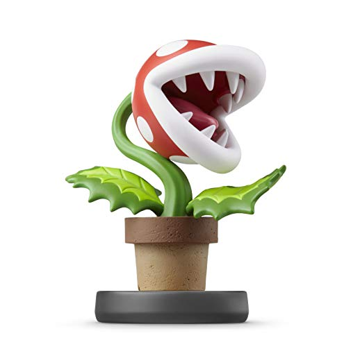 amiibo Piranha-Planze Super Smash Bros. Collection