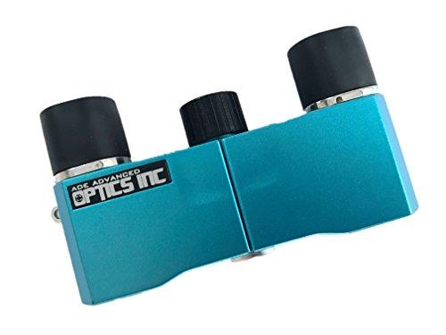 Ade Advanced Optics 4x10mm Ultra Compact Binocular for...