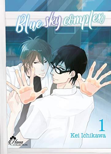 Blue Sky Complex - Tome 01 - Livre (Manga) - Yaoi - Hana Collection