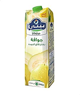 Beyti Tropicana Guava Juice, 1 Liter