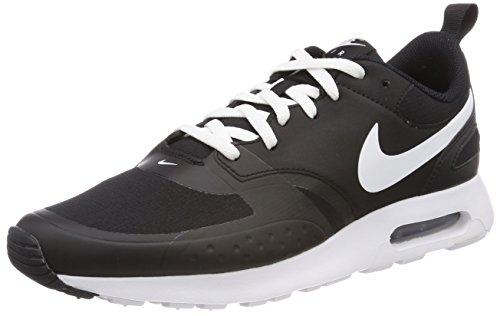 Nike Herren Air Max Vision Fitnessschuhe, Schwarz (Black/White/White 007), 44 EU