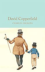 Booklist: Fictional London - Purchase David Copperfield on Amazon