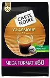 Carte Noire Classique N°5 - Extra Format 60 Dosettes souples Senseo compatible