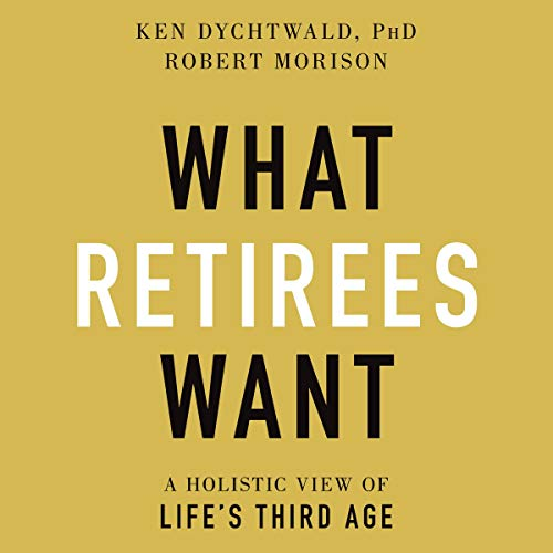 What Retirees Want Titelbild