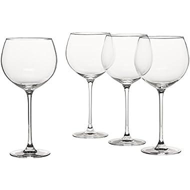 Lenox Tuscany Classics Grand Beaujolais, Set of 4