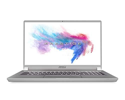 Preisvergleich Produktbild MSI Notebook P75 9SD-625 Creator 43, 9cm 17, 3Zoll FHD i7-9750H 8GBx2 GTX1660Ti 6GB 512GB NVMe PCIe W10P