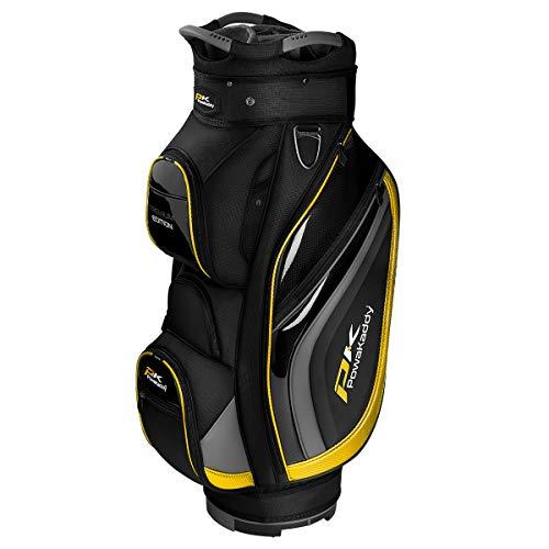 PowaKaddy 2020 Premium Edition Sac de Golf léger 14 Voies,...