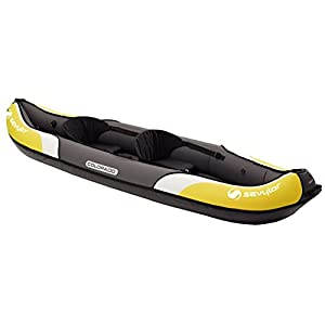 Sevylor Colorado Inflatable Kayak, Two Person