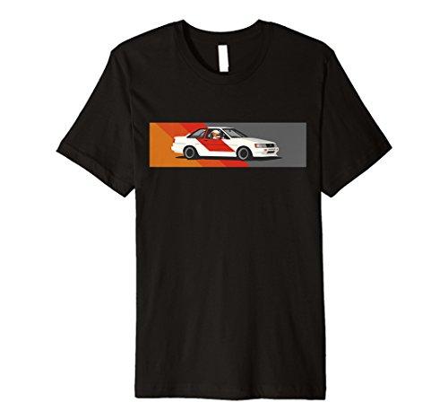 Razor Hawk JDM Legend 86 T-shirt