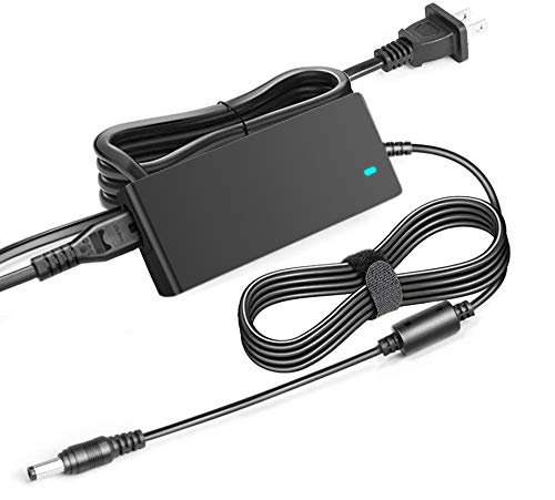 TOP-SPEED 24V Power Supply Adapter UL Listed for Vizio Soundbar VSB200 VSB205 VSB210 VSB206 VSB207 VSB200 VSB210WS VHT215 VHT510 P/N:90012422801 S065BP2400250 SB4021-MA1 Speaker Home Theater SoundBar