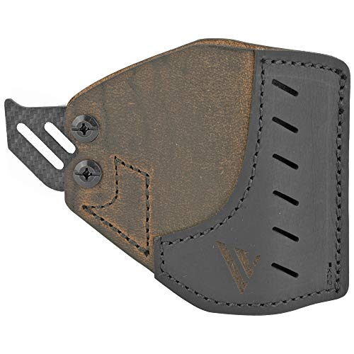 Versacarry PK22 Pocket Holster - W/Kydex Hook - Size 2,...