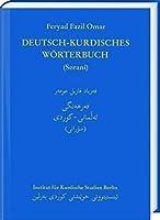 Deutsch-kurdisches Worterbuch - Zentralkurdisch/Sorani