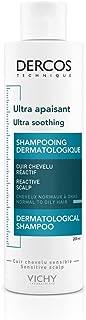 VICHY Shampoo Sensitive Ultra Lenitivo, 200 ml