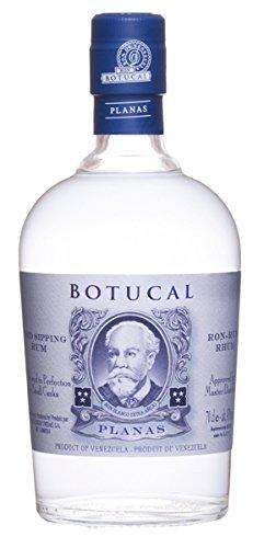 Ron Botucal Planas 47{41b755ba452ca9d6145c683cb5298d0a1b21cf4c3393bb96f262605c4314ba63} 0,7l Flasche