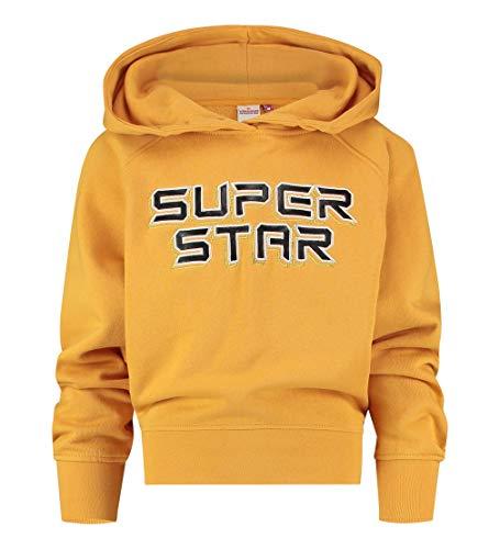 Vingino Hoodie Sweatshirt Neileen Ochre Yellow Gr. 8 128