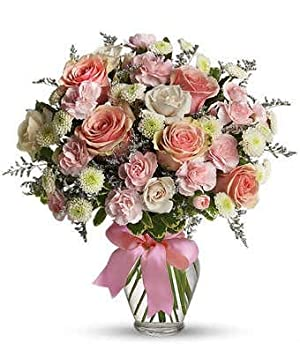 Rose For My Princess - Same Day Birthday Flowers Delivery - Online Birthday Gifts - Birthday Present Ideas - Happy Birthday Flowers - Birthday Party Ideas